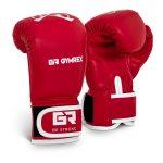 Boxerské rukavice a boxerské pytle