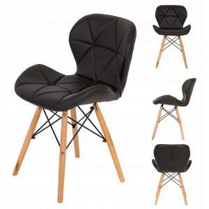 Židle jídelní, houpací a barové