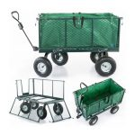 Zahradní vozíky